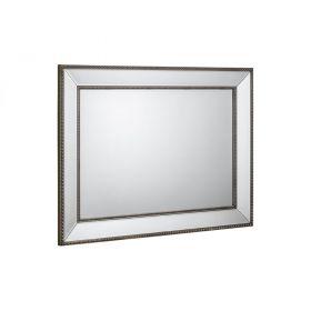 Mirrors Beaded Wall Mirror