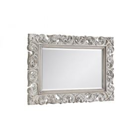 Mirrors Distressed Wall Mirror