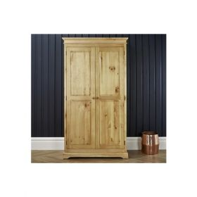 Rochester 2 Door Wardrobe