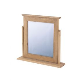 Stow Pine Single Mirror