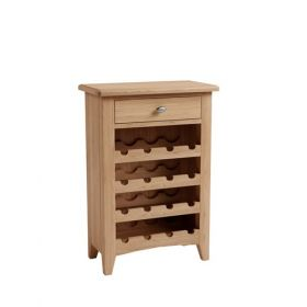Trinity Dining Wine Cabinet