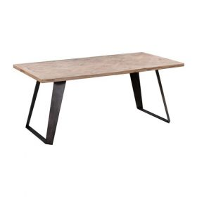 Lydford 2.2m Fixed Top Table