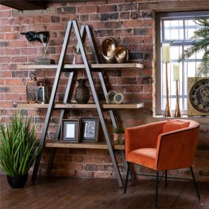 Huntsman Display shelf Unit