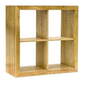 Cube Storage 2 x 2 Hole Cube