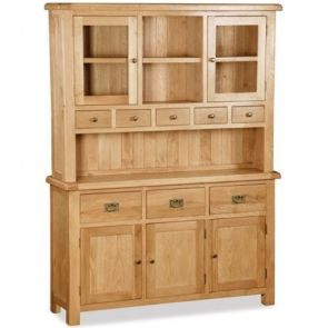 Oakhampton Dining Complete Dresser