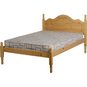 Windermere 4'0 Bed