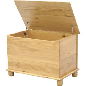 Windermere Blanket/Toy Box