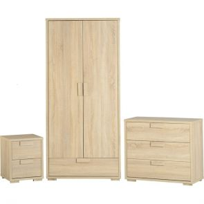 Hudson Bedroom Bedroom Set