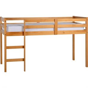 Oxford Pine 3' Single     Mid Sleeper