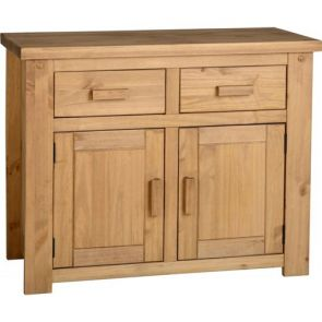 Tilla Pine 2 Door 2 Drawer Sideboard