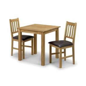 Padstow Small Table With 2 Chairs