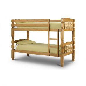 The Big Pine Bunk Bed