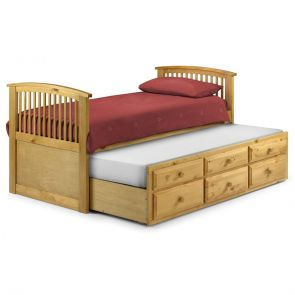 Theo Cabin Bed