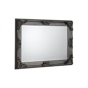 Mirrors Pewter Wall Mirror