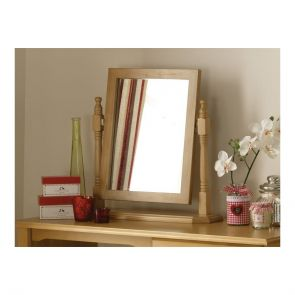 Mirrors Pine Dressing Table Mirror