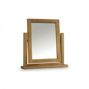Mirrors Oak Dressing Table Mirror