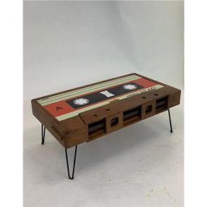 Retro Coffee Table Coffee Table