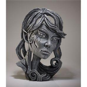 Edge Sculpture Elf Bust Mistral