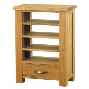 Oakmoor Home Entertainment Cabinet