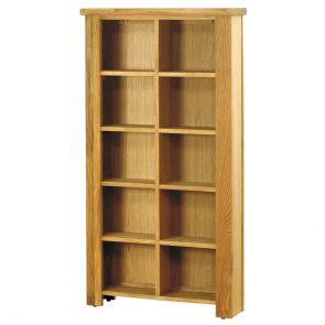 Oakmoor DVD/CD Storage Unit