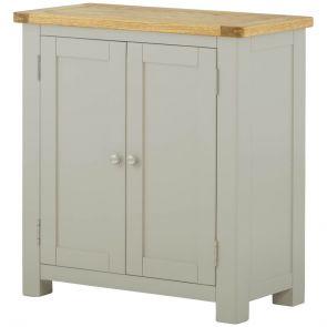 Torre 2 Door Cabinet