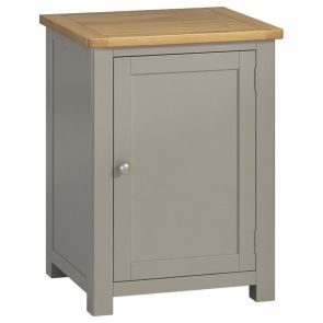 Torre Office 1 Door Cabinet