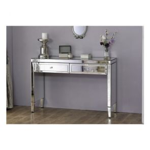 Mayfair 2 Drawer Console Table
