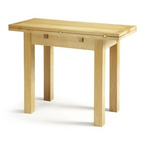 Hartley Compact Extending Dining Table