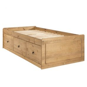 Stow Pine Cabin Bed