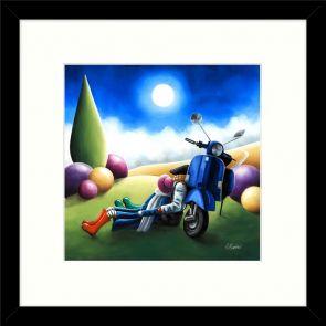 Artwork Moonlight Ride