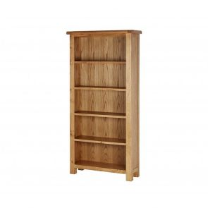 Oakhampton  Large Bookcase