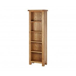Oakhampton  Slim Bookcase