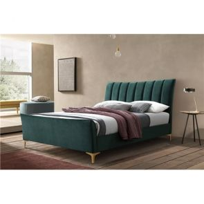 Clovelly Fabric Bed Frame