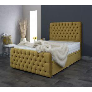 Cassie Ottoman Bedframe