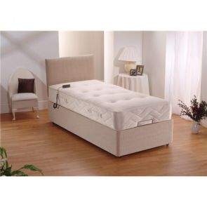 "Richmond Adjustable Bed 3'0"" Single Adjustable Bed"