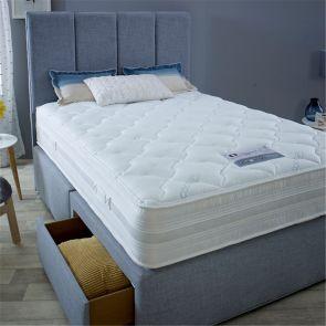 Climate Control Divan Bed