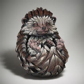 Edge Sculpture Hedgehog
