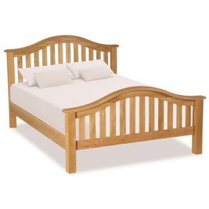 Oakhampton Bedroom 4'6 CLASSIC BEDFRAME