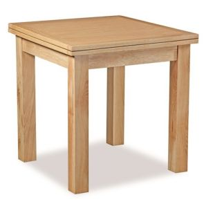 Devon Dining Square Ext Table