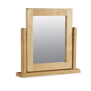 Oakhampton Bedroom Vanity Mirror Only