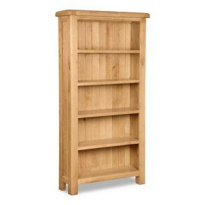 Oakhampton Dining Large Bookcase