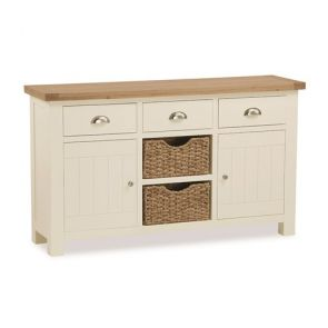 Tamworth Large Sideboard With Baskets