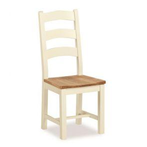 Tamworth Slatted Chair