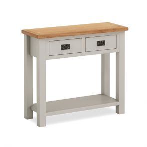 Newbury 2 Drawer console Table