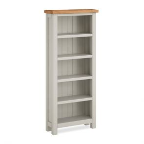 Newbury Slim Bookcase