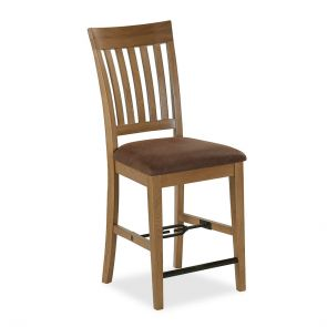 The Barn Collection Slatted Gathering Chair