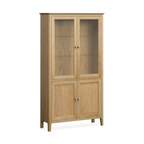 Oakleigh Display Cabinet