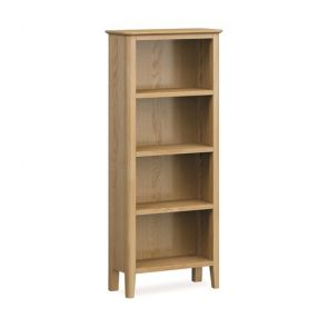 Oakleigh Slim Bookcase