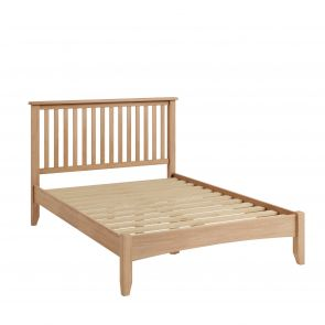 "Trinity Bedroom 5'0"" King Size Bed"