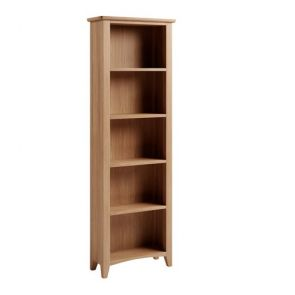 Trinity Dining Large Tall bookcase